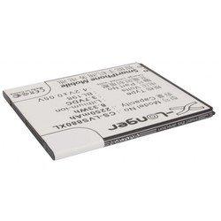 Аккумулятор для Lenovo A830, A850, K860, K860i, S880, S880i, S890 (BMP-805)