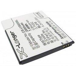 Аккумулятор для Lenovo A656, A658T, A766, S650, S820, S820e0 (BMP-813)