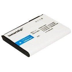 Аккумулятор для HP iPAQ H1900, H1930, H1940 (PDD-302)