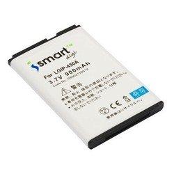 Аккумулятор для LG 100C, 220, 230, 300, 410, AX155, AX585, CB630, CE110, CP150, G100, GB102, GB130, GS170, KF310, KF311, KM330 (BMP-115)
