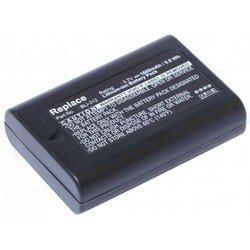 Аккумулятор для Leica M8, M8.2, M9, M9-P (Pitatel SEB-PV901)