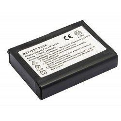 Аккумулятор для HP iPAQ rx4000, rx4200, rx4240, rx4500, rx4540, rx4545 (PDD-310H) (повышенной емкости)