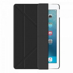 Чехол-книжка для Apple iPad Pro 9.7 (Onzo Wallet 88000) (черный)