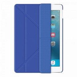 Чехол-книжка для Apple iPad Pro 9.7 (Onzo Wallet 88001) (синий)