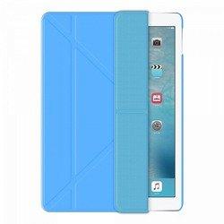 Чехол-книжка для Apple iPad Pro (Onzo Wallet 88006) (голубой)