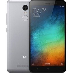 Xiaomi Redmi Note 3 Pro 32Gb (серый) :::