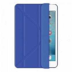 Чехол-книжка для Apple iPad mini 3 (Onzo Wallet 88008) (синий)