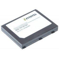 Аккумулятор для Qtek 9000, Dopod 900, PU10, I-Mate JASJAR (SEB-TP1912H) (повышенной емкости)