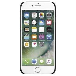 Клип-кейс для Apple iPhone 7 Spigen Thin Fit Series (042CS20427) (черный)