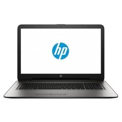 "hp 17-x036ur (intel core i3 5005u/17.3""/1600x900/4gb/1000gb hdd/dvd-rw/intel hd graphics 5500/wi-fi/bluetooth/dos)"