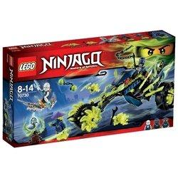 LEGO Ninjago 70730 Засада на мотоцикле