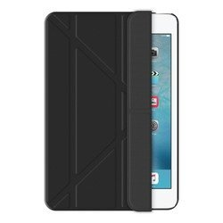 Чехол-книжка для Apple iPad 2, 3, 4 (Onzo Wallet 88014) (черный)