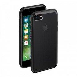 Чехол-накладка для Apple iPhone 7 (Deppa Gel Plus Case 85253) (черный)