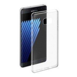 Чехол-накладка для SamsungGalaxyNote7 (Deppa Gel Case 85250) (прозрачный)