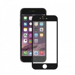 Защитное стекло для Apple iPhone 6 Plus, 6S Plus (Deppa 3D 61999) (черный)