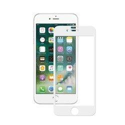 Защитное стекло для Apple iPhone 7 Plus (Deppa 3D 62038) (белое)