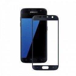 Защитное стекло для SamsungGalaxyS7 (Deppa 3D 62000) (черное)