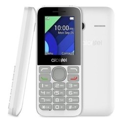 Alcatel 1054D (белый) :::