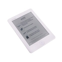 Gmini MagicBook S6LHD (белый)