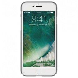 Чехол-накладка для Apple iPhone 7 Plus (Just Mobile TENC Case PC-179MB) (черный матовый)