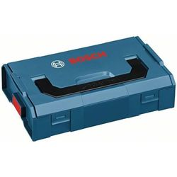 Ящик (органайзер) для инструмента Bosch 1600A007SF (синий)