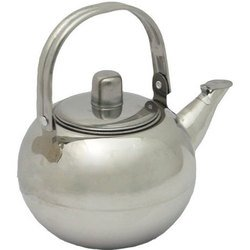 Чайник заварочный ASTELL AST-002-ЧС-08 (0.8 л) (серебристый)