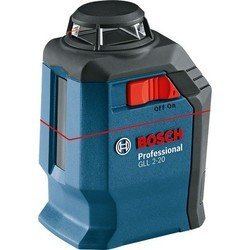 Bosch GLL 2-20 (0601063J00)