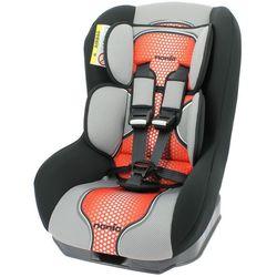 Автокресло детское Nania Driver FST (pop red)