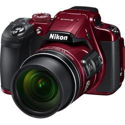 Nikon Coolpix B700 (красный)