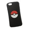 Чехол-накладка для Apple iPhone 6, 6S (Pokemon Go, черный) (0L-00029406) - Чехол для телефонаЧехлы для мобильных телефонов<br>Чехол-накладка обеспечит защиту Вашего мобильного телефона от царапин, потертостей и других нежелательных внешних воздействий.<br>