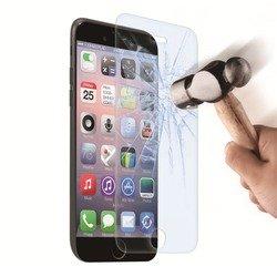 Защитное стекло для Apple iPhone 7 (Muvit MUTPG0168) (прозрачное)