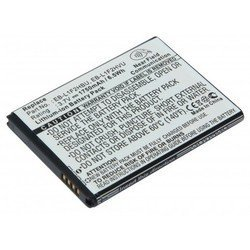 Аккумулятор для Samsung SPH-L700 Galaxy Nexus, GT-i9250 Nexus Prime (Pitatel SEB-TP202)