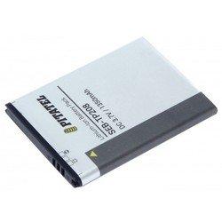 Аккумулятор для Samsung GT-S5830, GT-S5830i, GT-S5830T, GT-S5830T Galaxy S Mini, Cooper, Ace, GT-S5660, Galaxy Gio, Galaxy Ace, GT-S5660, Galaxy Gio, SCH-i579 (Pitatel SEB-TP208)