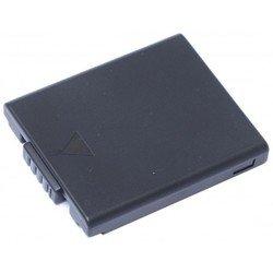 Аккумулятор для Panasonic Lumix DMC-F1, DMC-FX1, DMC-FX5 (Pitatel SEB-PV700)