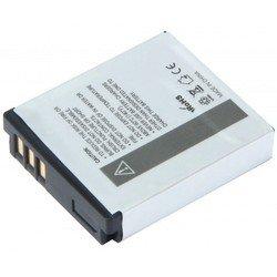 Аккумулятор для FujiFilm FinePix F20, F40fd, Leica C-LUX1, C-LUX2, C-LUX3, Panasonic DMC-FS1, DMC-FX01, DMC-FX07, DMC-FX10, Ricoh Caplio G700, GX100, GX200, R3, R30, R4, R40, R5 (Pitatel SEB-PV731)