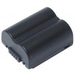 Аккумулятор для Panasonic Lumix DMC-FZ18, DMC-FZ28, DMC-FZ30, DMC-FZ35, DMC-FZ38, DMC-FZ50, DMC-FZ7, DMC-FZ8, DMC-FZ30GK, DMC-FZ30PP (Pitatel SEB-PV704)