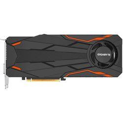GIGABYTE GeForce GTX 1080 1632Mhz PCI-E 3.0 8192Mb 10010Mhz 256bit DVI HDMI DP RTL