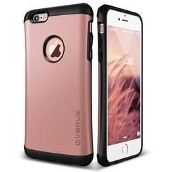 Чехол-накладка для Apple iPhone 6S, 6 (Verus Hard Drop 904280) (розовое золото)