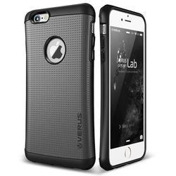 Чехол-накладка для Apple iPhone 6S, 6 (Verus Hard Drop 903475) (черный)