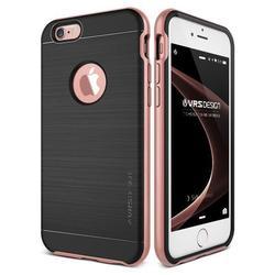 Чехол-накладка для Apple iPhone 6S, 6 (Verus High Pro Shield 904487) (розовое золото)