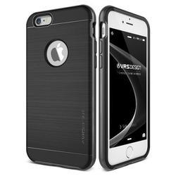 Чехол-накладка для Apple iPhone 6S, 6 (Verus High Pro Shield 904486) (темное серебро)