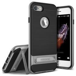 Чехол-накладка для Apple iPhone 7 (Verus High Pro Shield 904604) (темно серебристый)