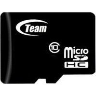 team microsdhc class 10 32gb + sd adapter (tm32gmcsdhc101a)