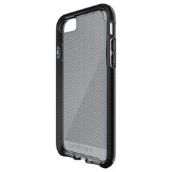 Чехол-накладка для Apple iPhone 7 (Tech21 Evo Check T21-5329) (черный)