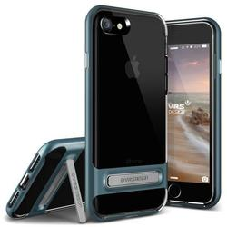 Чехол-накладка для Apple iPhone 7 (Verus Crystal Bumper 904601) (стальной голубой)