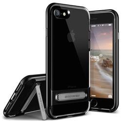 Чехол-накладка для Apple iPhone 7 (Verus Crystal Bumper 904756) (черный)