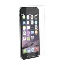 Защитное стекло для Apple iPhone 7 (Muvit MUTPG0184) (изогнутое, прозрачное)
