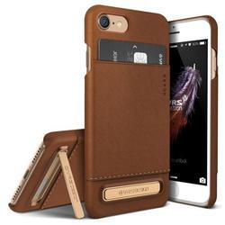 Чехол-накладка для Apple iPhone 7 (Verus Simpli Leather 904734) (коричневый)