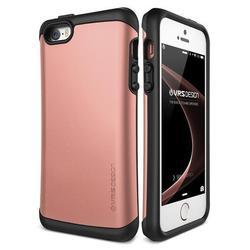 Чехол-накладка для Apple iPhone 5, 5S, SE (Verus Hard Drop 904509) (розовое золото)