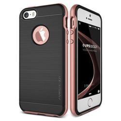 Чехол-накладка для Apple iPhone 5, 5S, SE (Verus High Pro Shield 904498) (розовое золото)